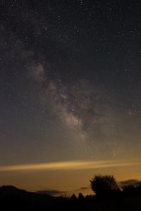 天の川20150419