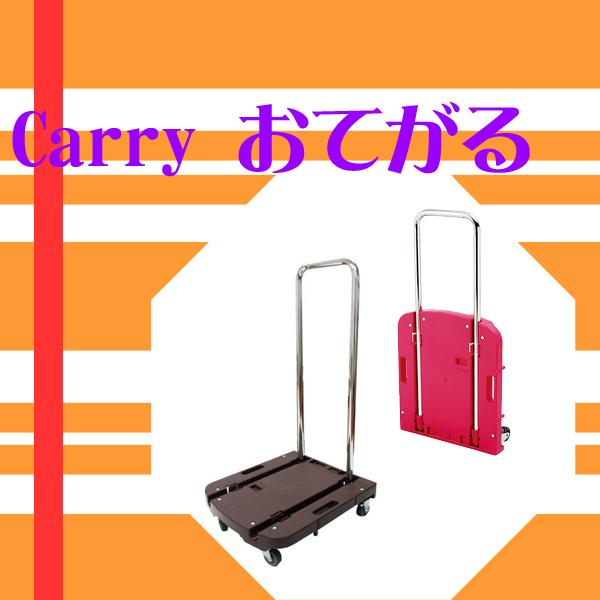 2015夏セール Carry-おてが