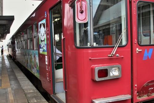 IMG_3530 清流列車 1号