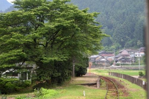 IMG_3646長良川鉄道 深戸 駅