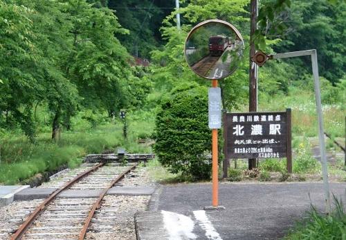 IMG_3794 北濃駅