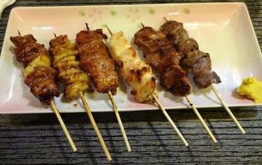 串盛鶏豚6本650