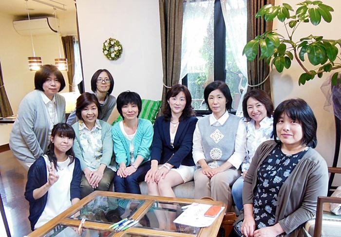 松尾先生宅7