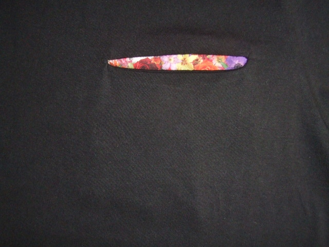 rehacer Peek Flower SS Cutsew FT2