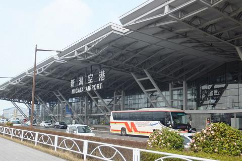 0839 新潟空港