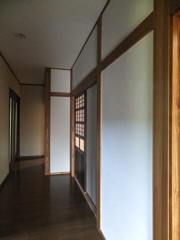 0870 廊下(after)