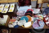 縫い工房エリア