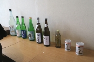 東北のお酒