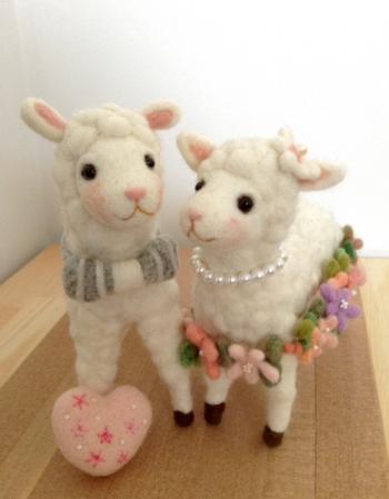 wedding 羊×羊 Ⅲ