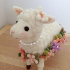 wedding 羊×羊 Ⅲ 3