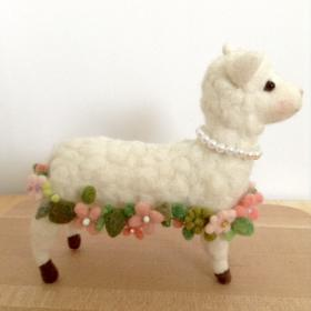 wedding 羊×羊 Ⅲ 4