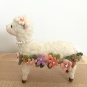 wedding 羊×羊 Ⅲ 5