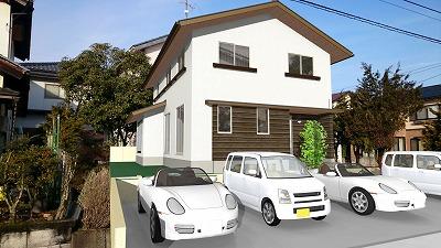 4面 パース スタジオ (7)