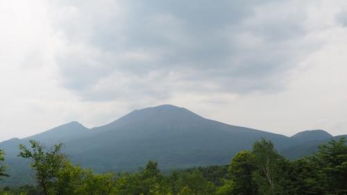 浅間山150613