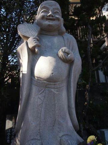 P七福神めぐり 文京区20150114112327