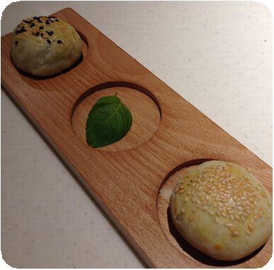 金品茶語前菜