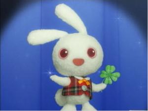 西松屋ミミちゃん