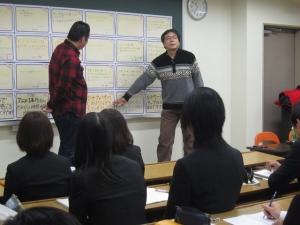 明石家電視台風7