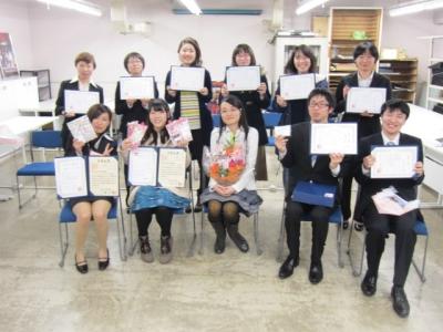 25年度卒業生2