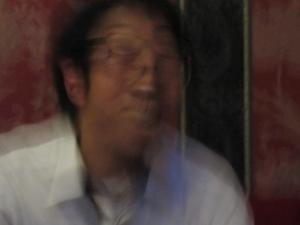 藤原熱唱9
