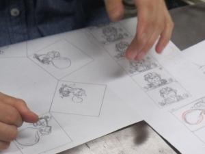 アニメのしくみ体験教室予習1