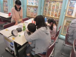 ゾートロープ教室1