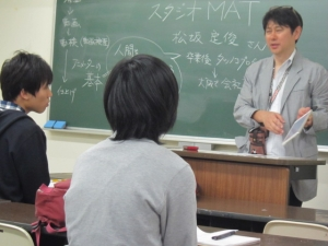 松坂先輩1