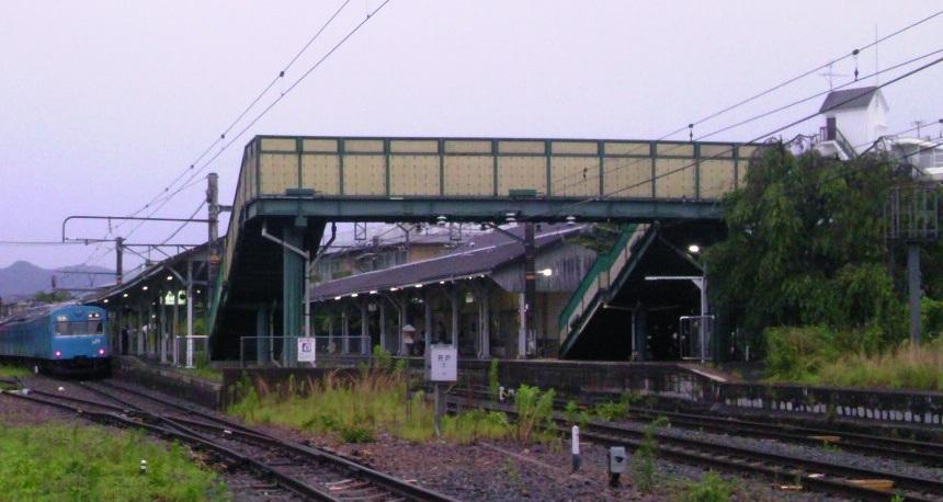 跨線橋04