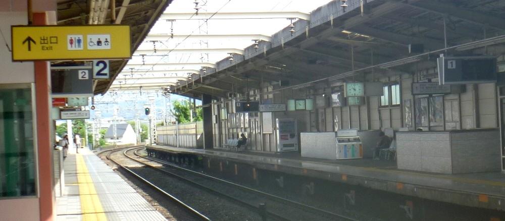 LCD桃山