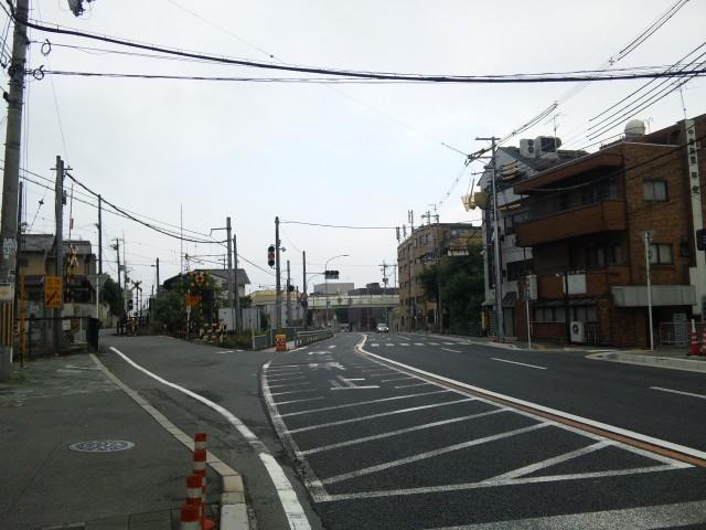 大和街道 04