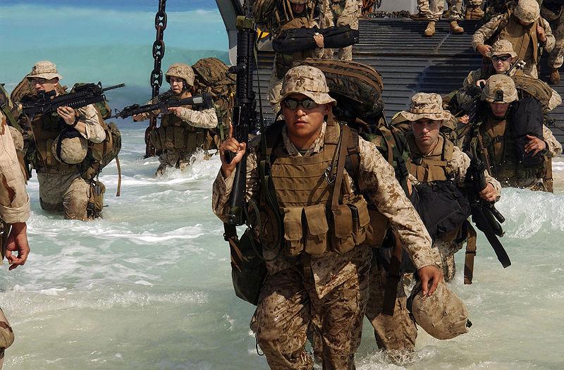 アメリカが「ロシア・中国等」との戦争について言及…可能性高まる