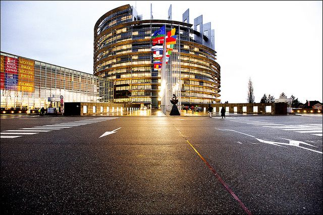 EU_ European Parliament