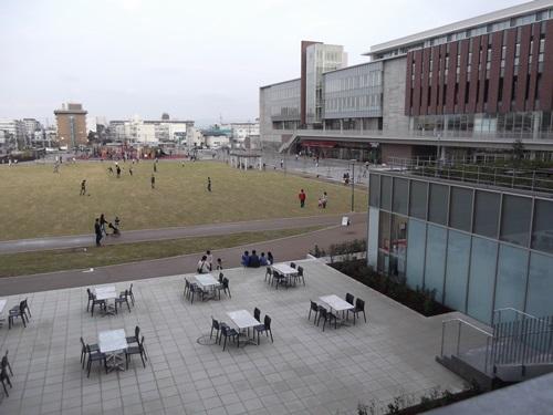 20150329立命&岩倉公園