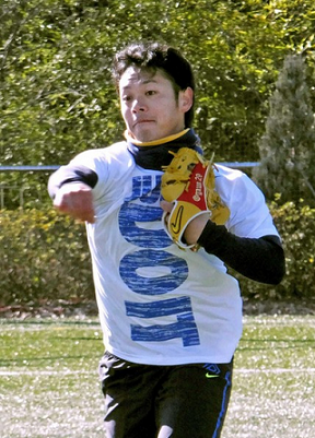【ヤクルト】燃えよライアン 小川泰弘がブルース・リーの境地を目指す