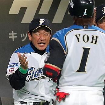【日本ハム】栗山監督開幕負けなし4連勝 大谷に勝たせたかった