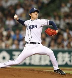 【西武】逆転勝ちで10年ぶりの開幕3連勝 郭俊麟がプロ初勝利