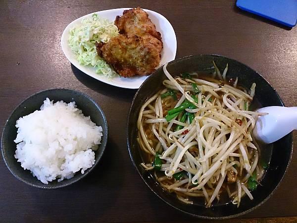 ベトコンラーメン大昇 茂原店
