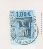 切手 スロバキア
