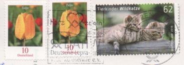 切手 ドイツ3