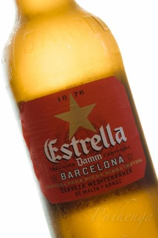 カタルーニャビール