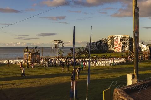 タパティ祭開幕…