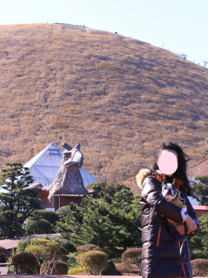 伊豆高原 お正月旅行 その3