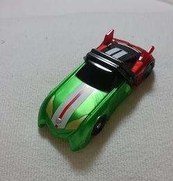 シフトカー