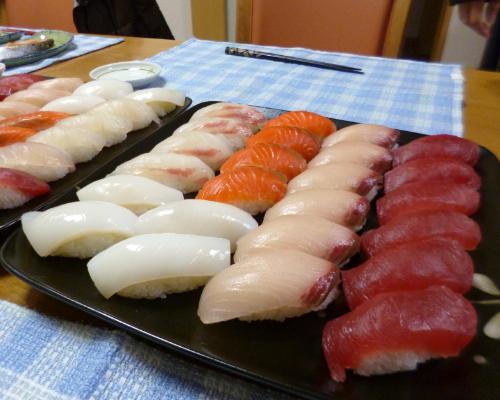141231寿司