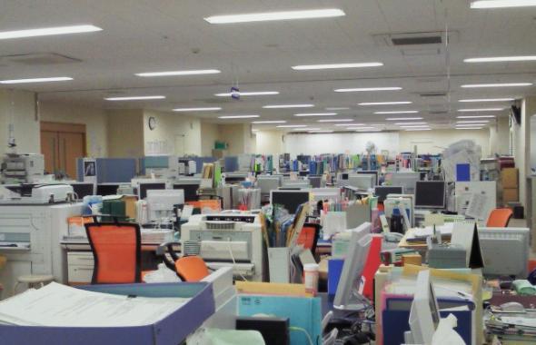140607オフィス