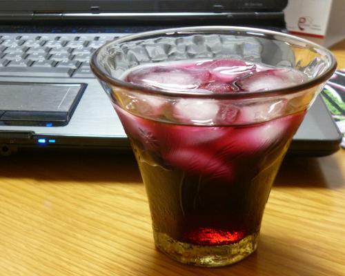 150228赤梅酒