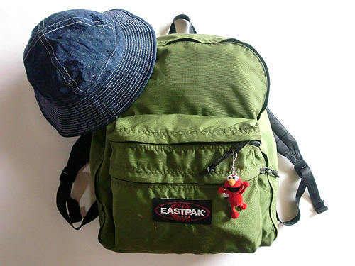 eastpak & or slow
