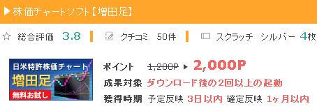 増田足広告
