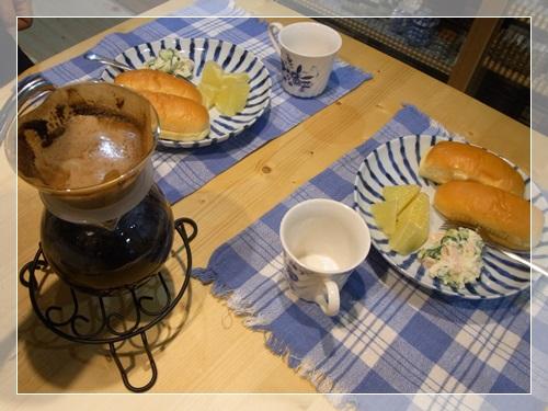 朝ごはん20150215