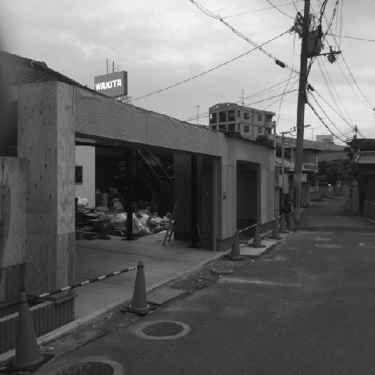 辻花工事33
